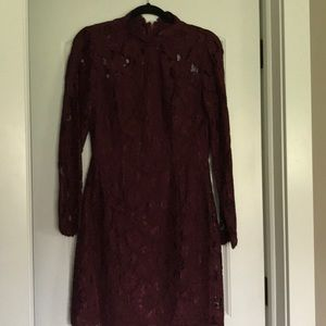 Betsy Johnson Dress